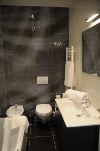 Un baño de Lisbonne Appartements