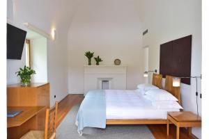 Um quarto em Pousada Convento de Arraiolos