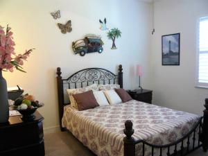 Ein Zimmer in der Unterkunft Villa Cape Florida