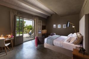A room at Country House Villadorata