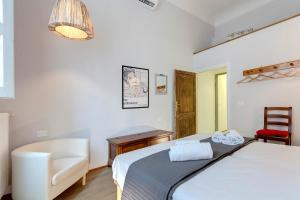 A room at Route26 - Florence