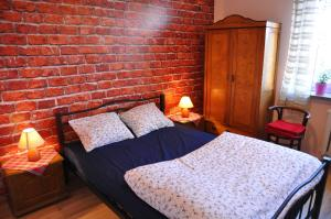 Pokój w obiekcie Cozy apartment in Tarnów