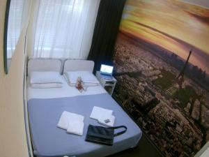 Номер в Мини-отель Фонтанка 64