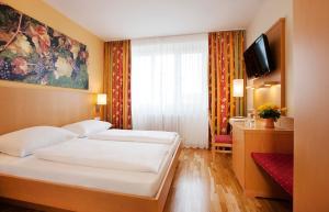 A room at Landhotel Schwabenhof