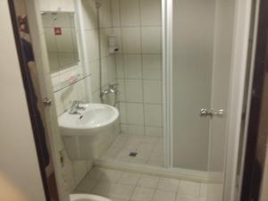 凱登商務旅館衛浴