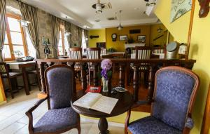 A restaurant or other place to eat at Heritage Boutique Hotel Adriatic-Adults only