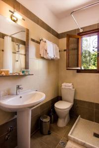 Ένα μπάνιο στο Naftilos Skiathos