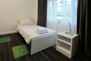 Una habitación en Hostel 365 For U