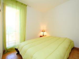 A room at Apartment Le Lagon Bleu-1