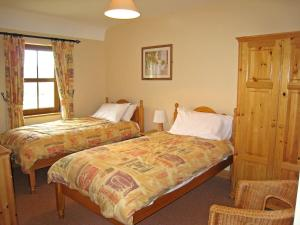 A room at Holiday Home Ardgroom-1