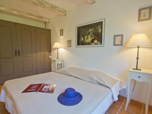 A room at Holiday Home L'Olivier