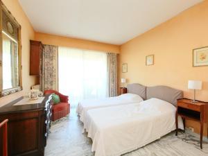 A room at Apartment Presqu'Ile