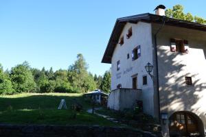 Giardino di Hotel Zur Kirche