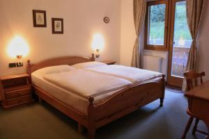 A room at Plose Parkhotel - Residence