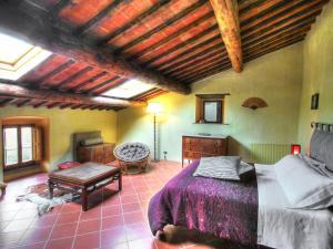 Camera di Locazione Turistica Villa La Fiorita