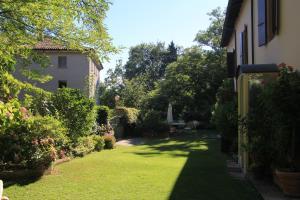Giardino di Room & Breakfast Nel Borgo Scipione