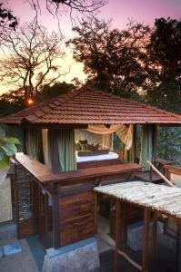 Spa and/or other wellness facilities at Baghvan Pench National Park - A Taj Safari Lodge