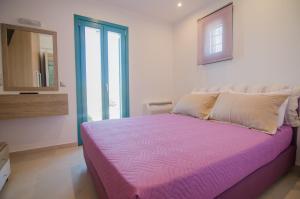 A room at Ios Sea View