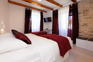 A room at Luxory D-Rooms
