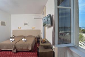 Ένα δωμάτιο στο Κωνσταντινούπολις
