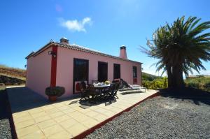 Un patio o zona al aire libre en Las Embelgas