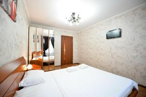 A room at Five Stars on ulitsa Svobody