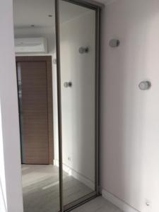 Ванная комната в Апартаменты на Большом Ахуне
