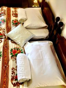A room at Irene Villa