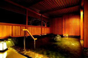 Spa and/or other wellness facilities at Wadoh