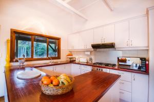 A kitchen or kitchenette at Thornwood
