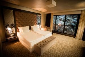 Легло или легла в стая в Роял Спа Хотел
