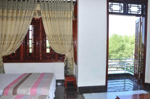 Phòng tại Minh Tuan Guesthouse