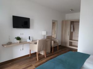 A room at Altes Ruderhaus