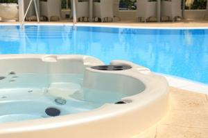 Bagno di Hotel Europa