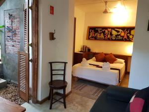 A room at Highbury Colombo