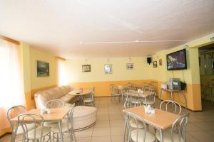 Ресторан / где поесть в Отель Екатерина