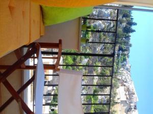 Balcone o terrazza di Casa Mari Fer