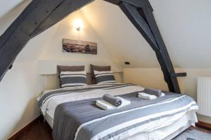 A room at Appartement Grand Place