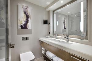 A bathroom at The Star Grand at The Star Gold Coast