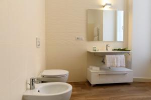 Salle de bains dans l'établissement Navona Luxury Guesthouse