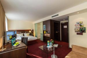 A room at Ringhotel Drees