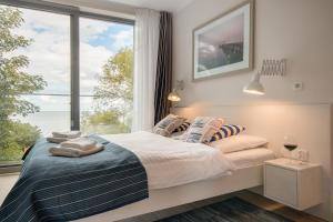 A room at Tawerna Rybaki