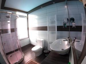 Ванная комната в Mideia