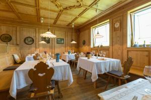Ristorante o altro punto ristoro di Hotel Lac Salin Spa & Mountain Resort