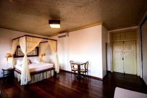 Um quarto em Pousada Portas da Amazônia