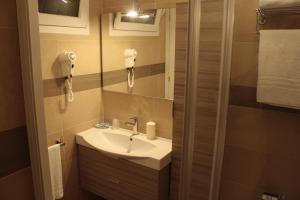 Bagno di Hotel Donatella Pinarella