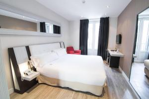 Petit Palace Arenal Madrid Updated 2021 Prices