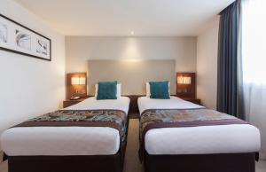 Pokój w obiekcie Thistle Trafalgar, Leicester Square