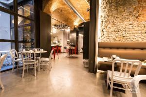 Ресторан / где поесть в Globus Urban Hotel