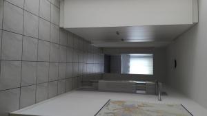 Ein Balkon oder eine Terrasse in der Unterkunft Good Bed Pfaffnau